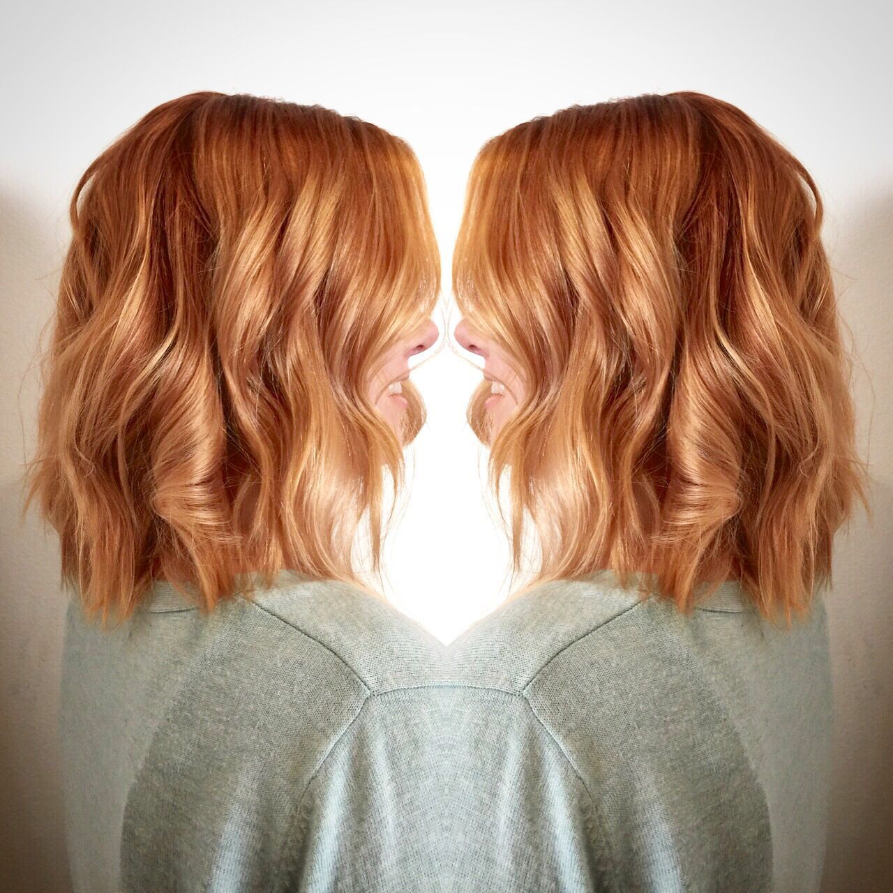Best Copper Balayage By Jordan Hair Image Of Apricot Blonde Popular