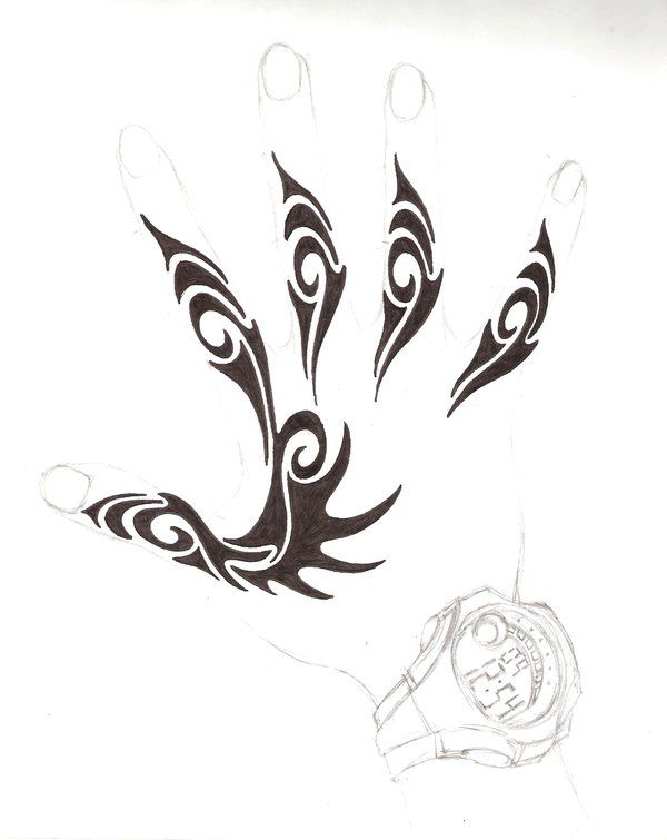 Tribal Hand Tattoos Tribal Hand Tattoos Hand Tattoos For Guys Hand Tattoos For Women