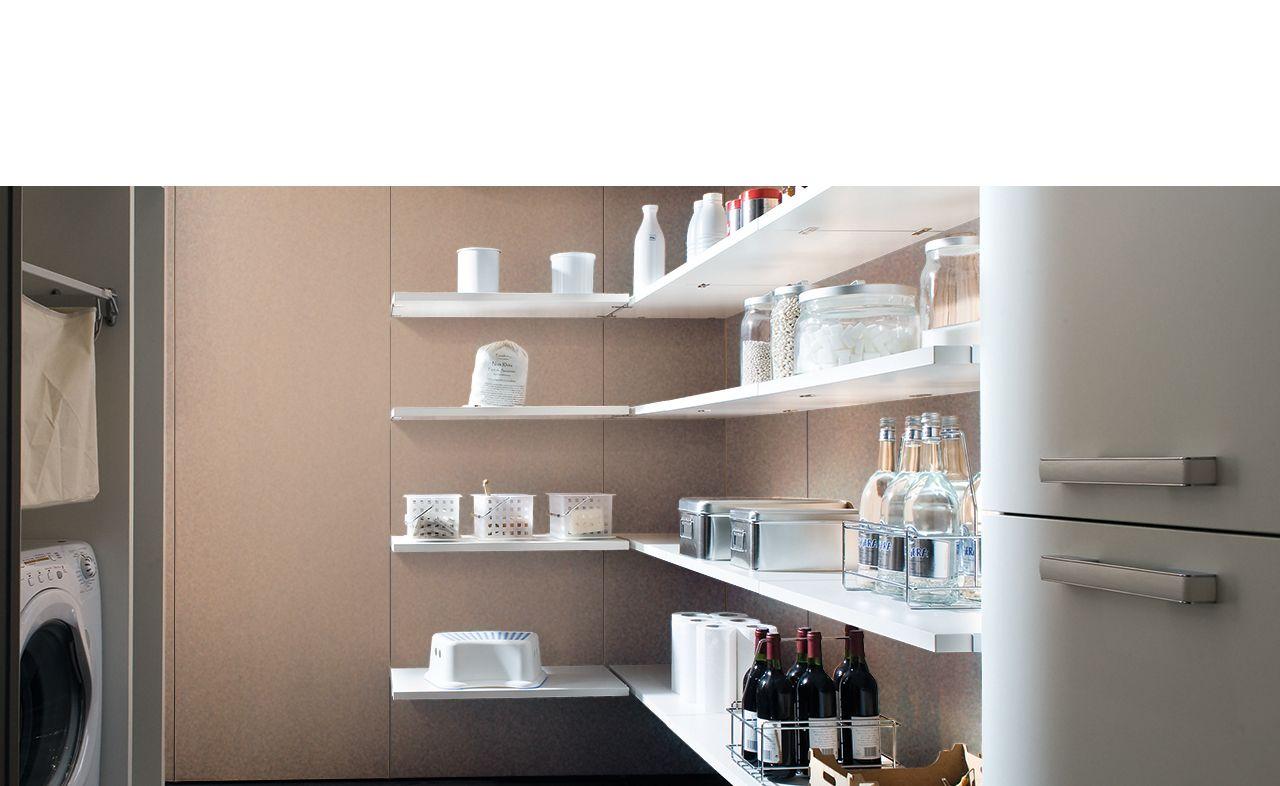 am nagement cellier muscade everest buanderie. Black Bedroom Furniture Sets. Home Design Ideas