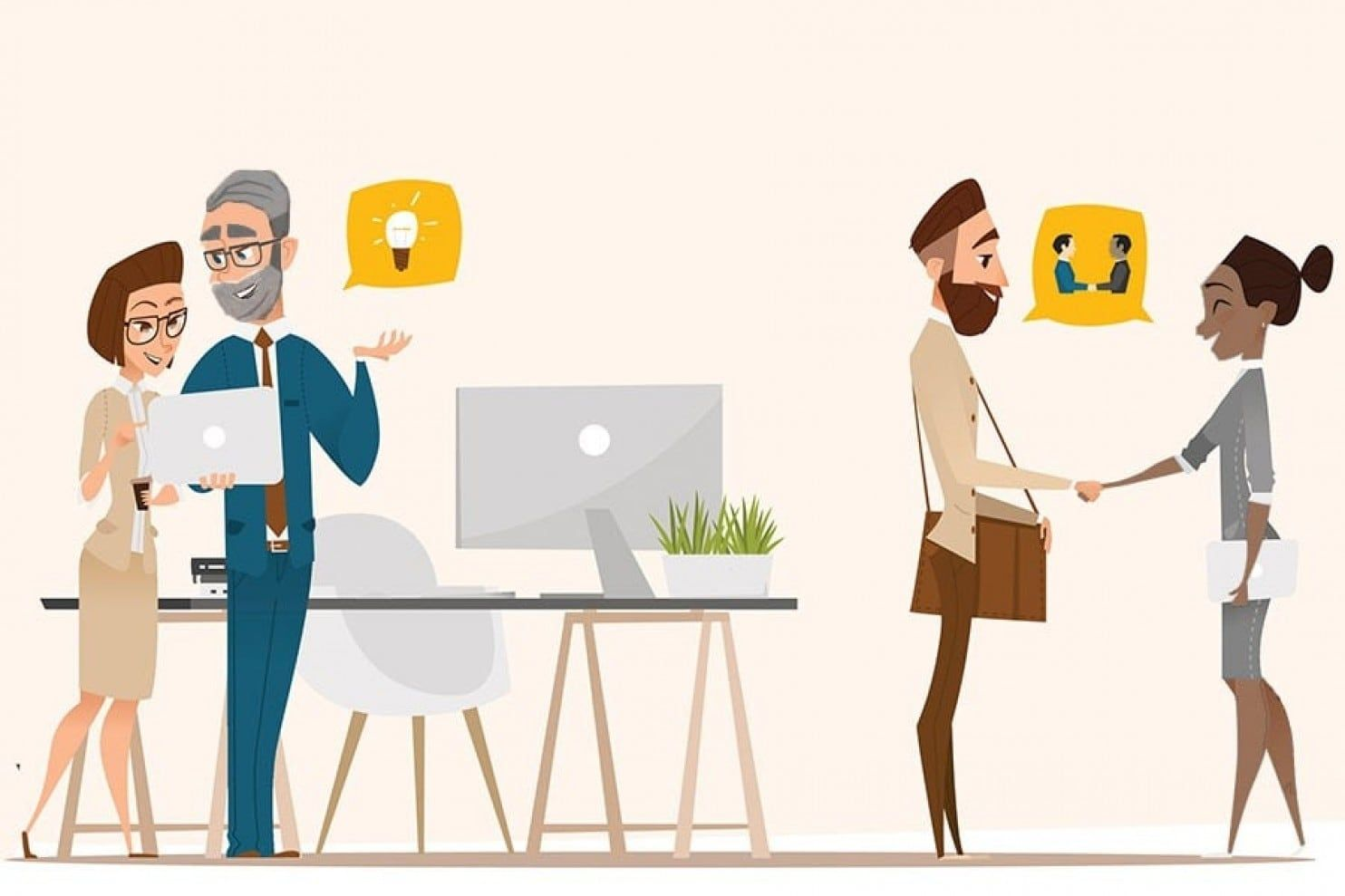 Work Advice How to engage remote colleagues when asking