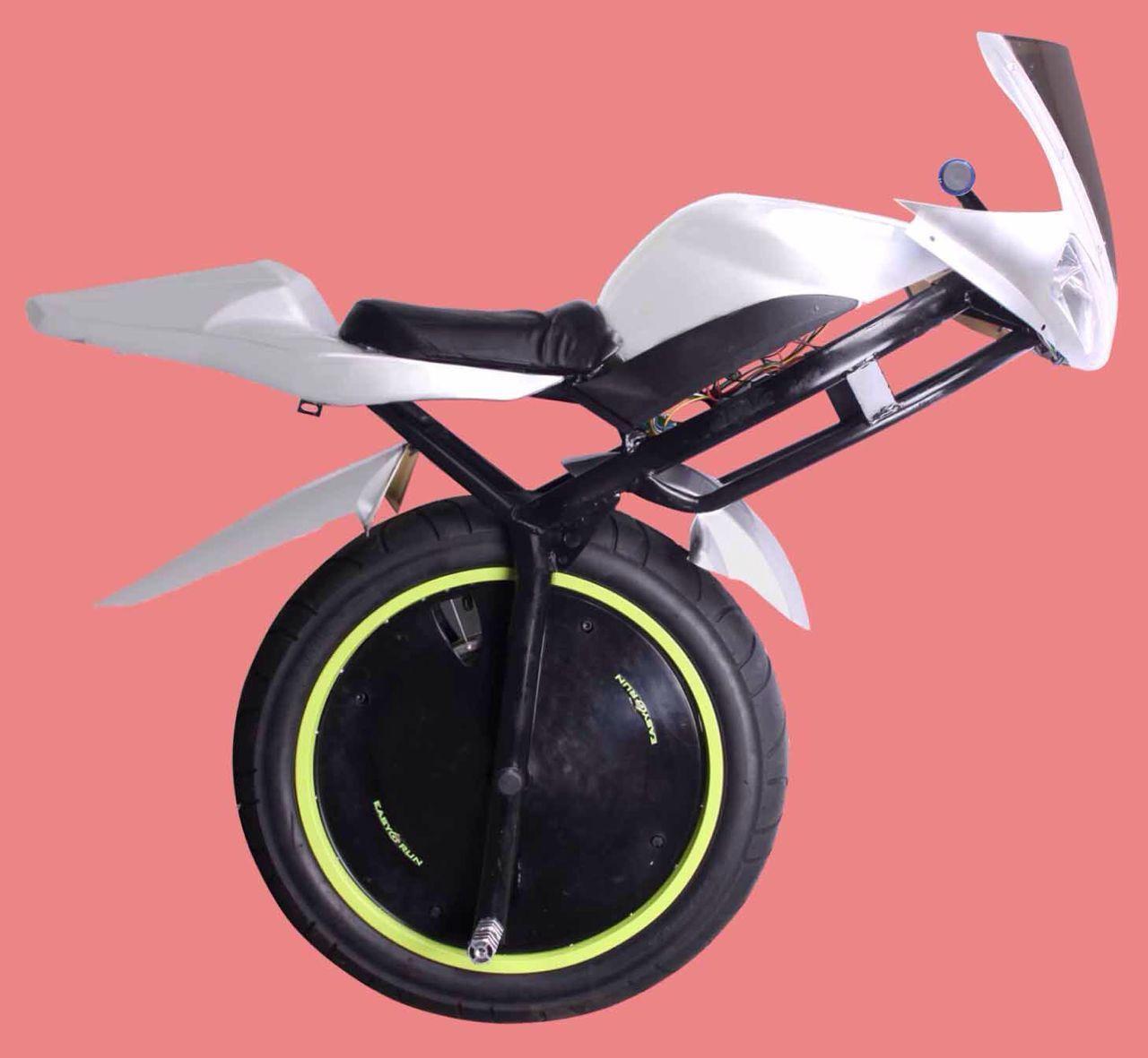 Unique Design Electric Motorcycle Bike Onewheel Self Balance