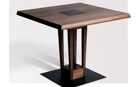Andreu World Square Dining Table Google Search With Images