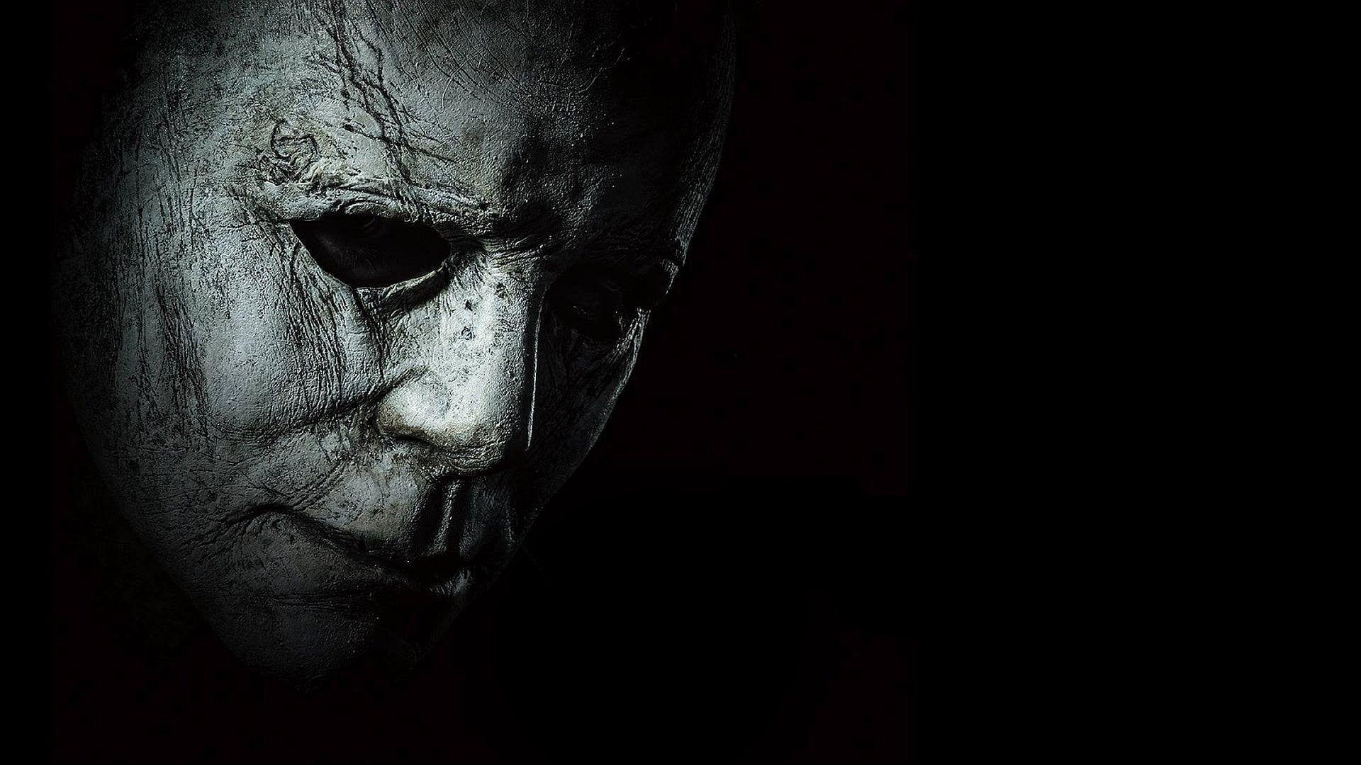 Laurie Strode Est De Retour Pour Un Affrontement Final Avec Michael Myers Le Personnage Masque Qui La Hante Depuis In 2020 Michael Myers Halloween Film Halloween 2018