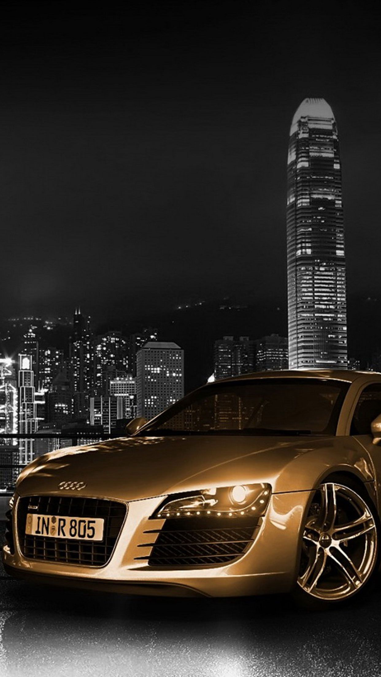 Audi Car Wallpaper Iphone Android Car Audi More On
