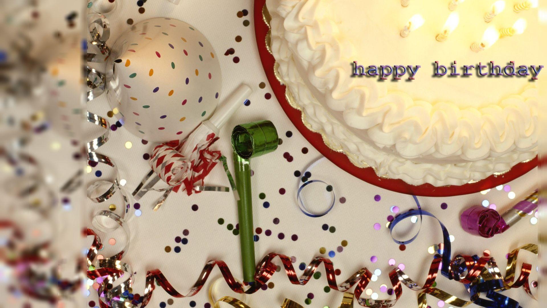 happy birthday wallpaper hd Google Search