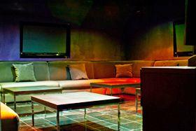 Pandora Karaoke & Bar; tenderloin