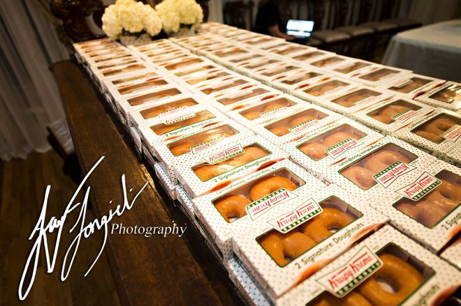 Livin' the Blog!! » Crystal and Todd's wedding!