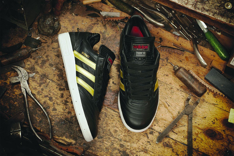 adidas Skateboarding Unveils the