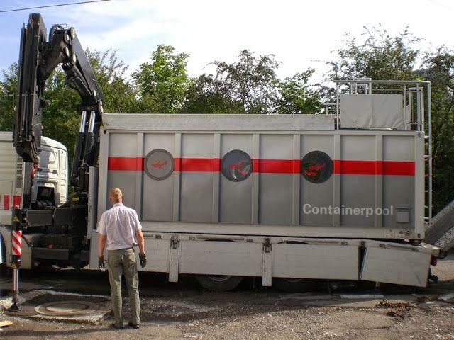 Piscina Container, é Possível?