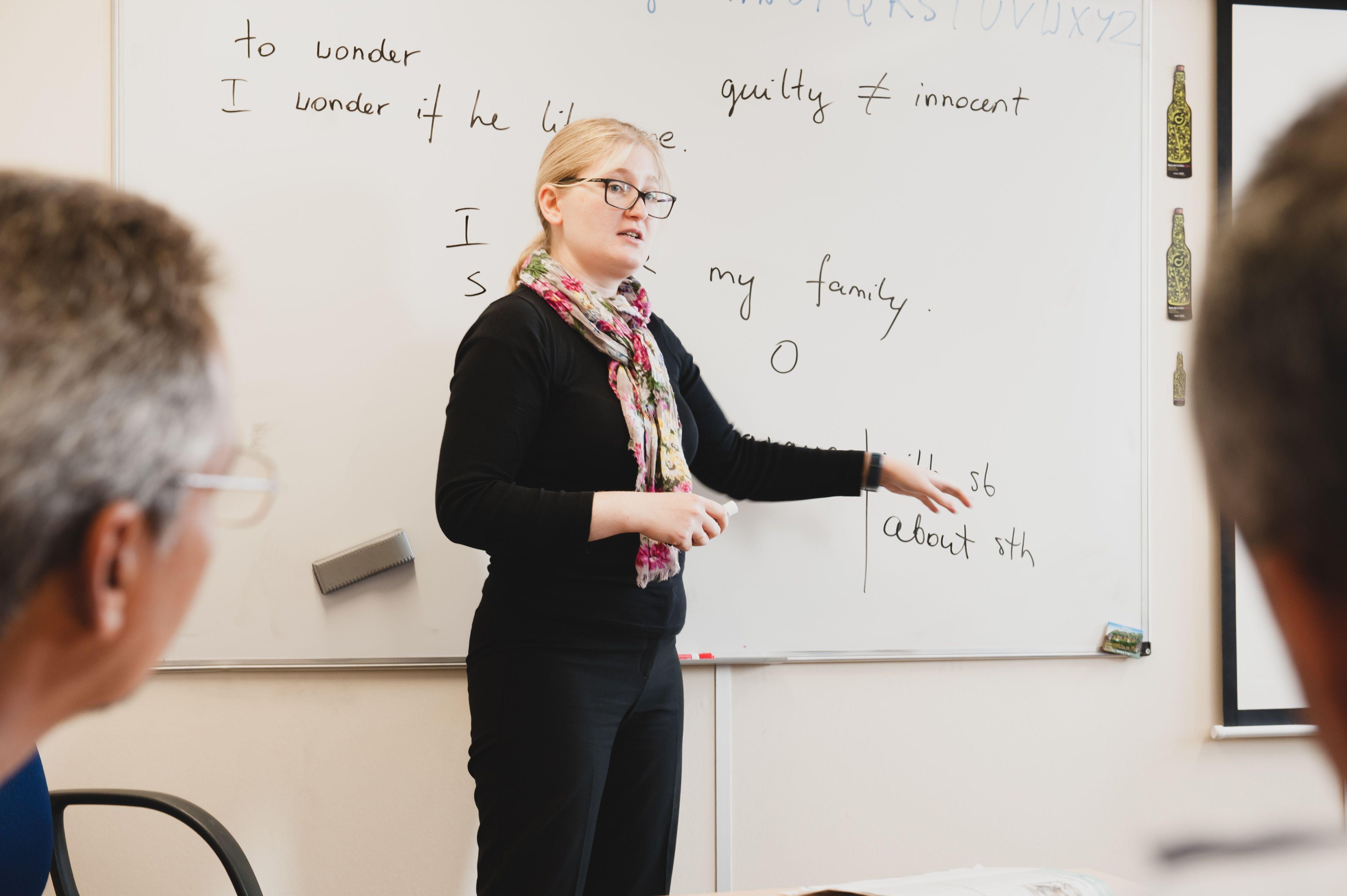 Kat #Teacher #WEBridge