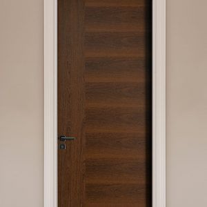 Bon Modern Interior Solid Wood Doors