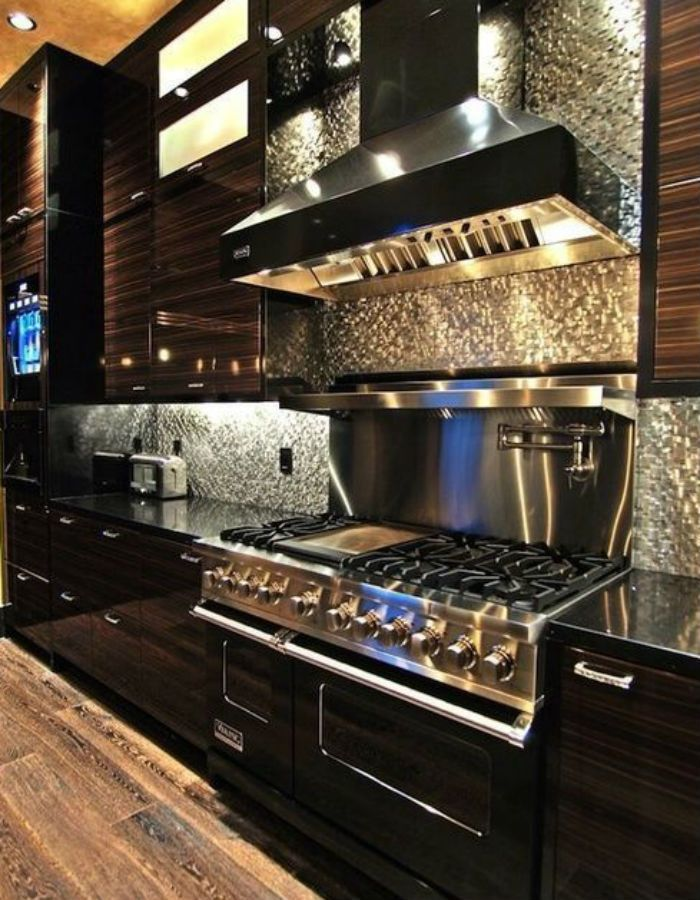 Modern Kitchen Designs That Will Rock Your Cooking World 4