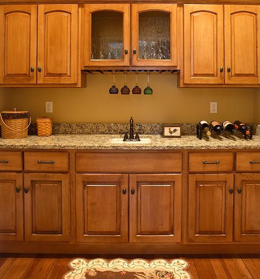 -- Gallery - Kitchens - Schmidt Cabinet Company, Inc ...
