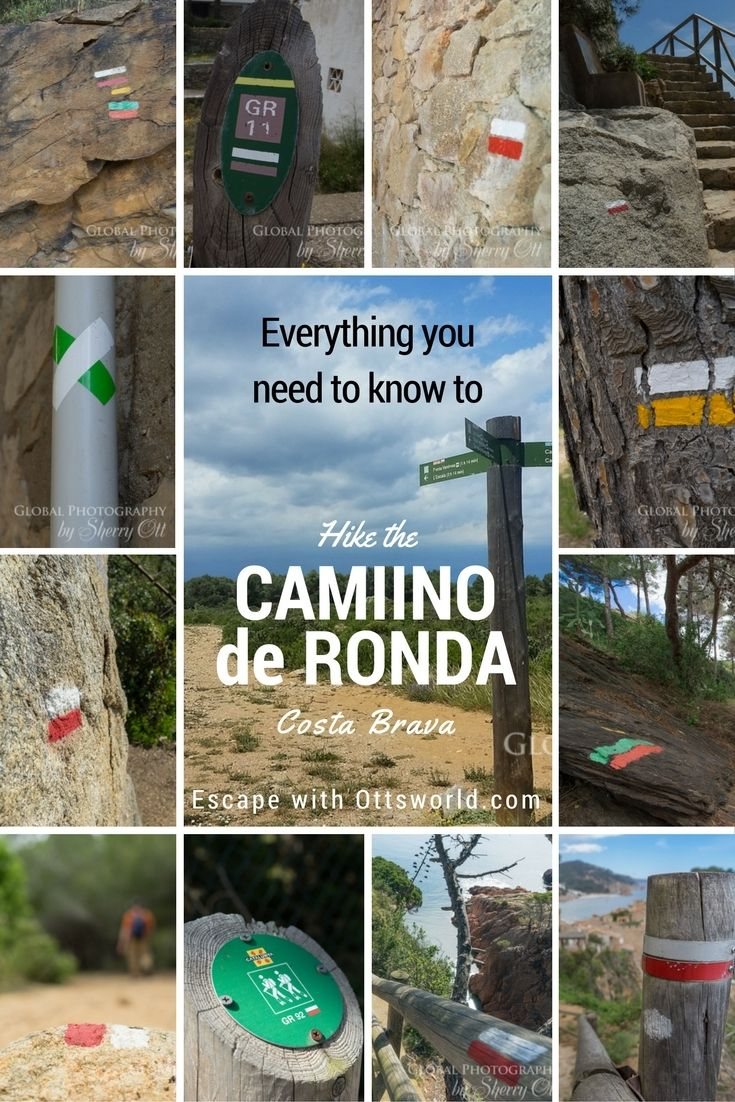 Everything You Need To Know About Hiking The Camino De Ronda