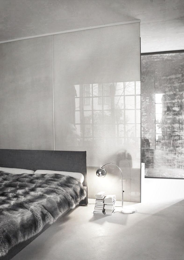 Transparent inbetweener glass wall for study pinterest