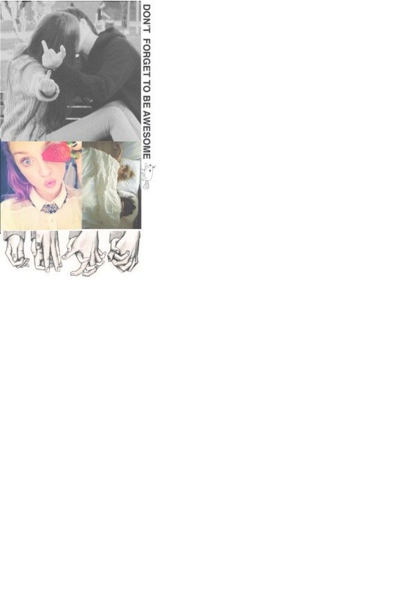 """""""+50 truths+"""" by perrie-edwards-anonxxxx ❤ liked on Polyvore"""