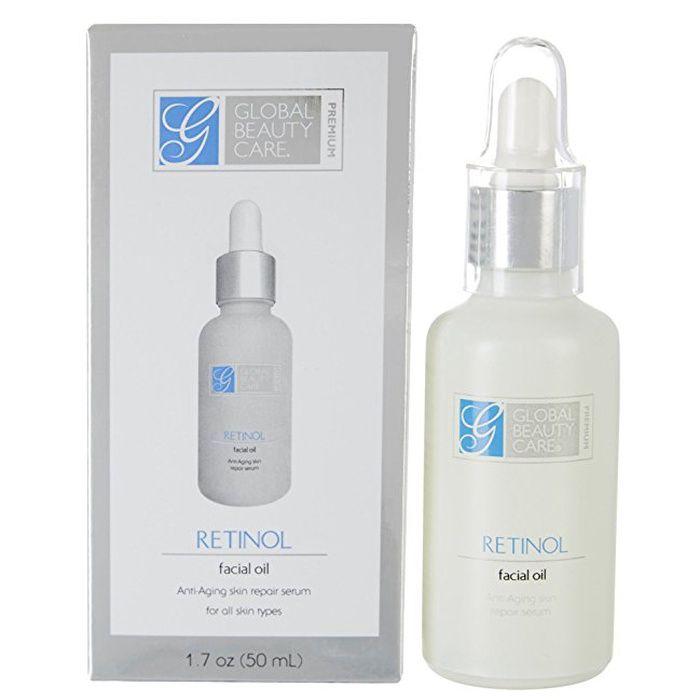 10 Best Retinol Oils Facial Oil Anti Aging Skin Products Skin Repair Serum