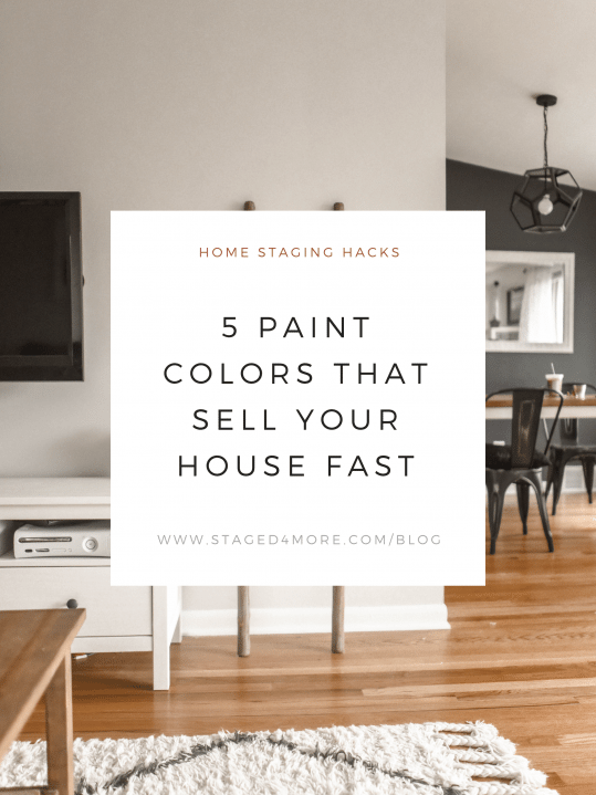 To successfully stage a home buyers should be able to envision themselves living in the home One of the most effective things stagers can do to create a beautiful space i...