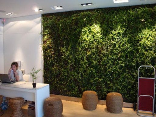 Las Mejores Ideas En Jardines Verticales Interiores Inarquia