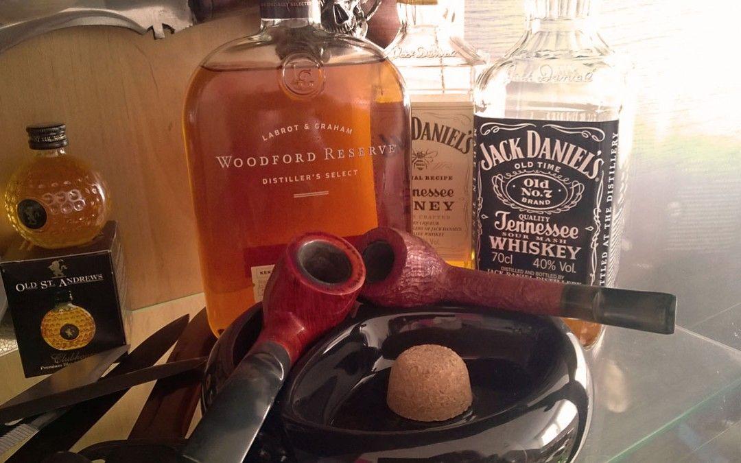 Woodford Reserve – der Schlichte gar nicht so schlichte Kentucky Straight Bourbon