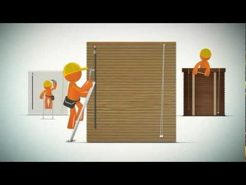"""New Wooshii Video: """"SelectBlinds"""", By LaunchSpark Video"""