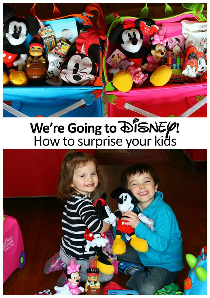 Going To Disney: We're Going To Disneyland - Tips Wanted