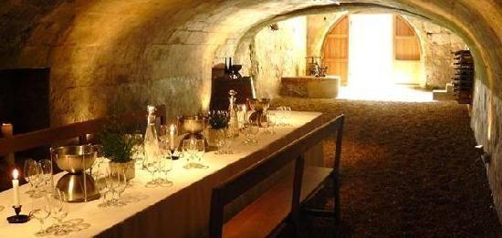Le Tasting Room Wine Tours