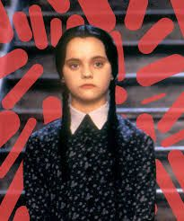 Image Result For Wednesday Addams Full Body The Addams Family