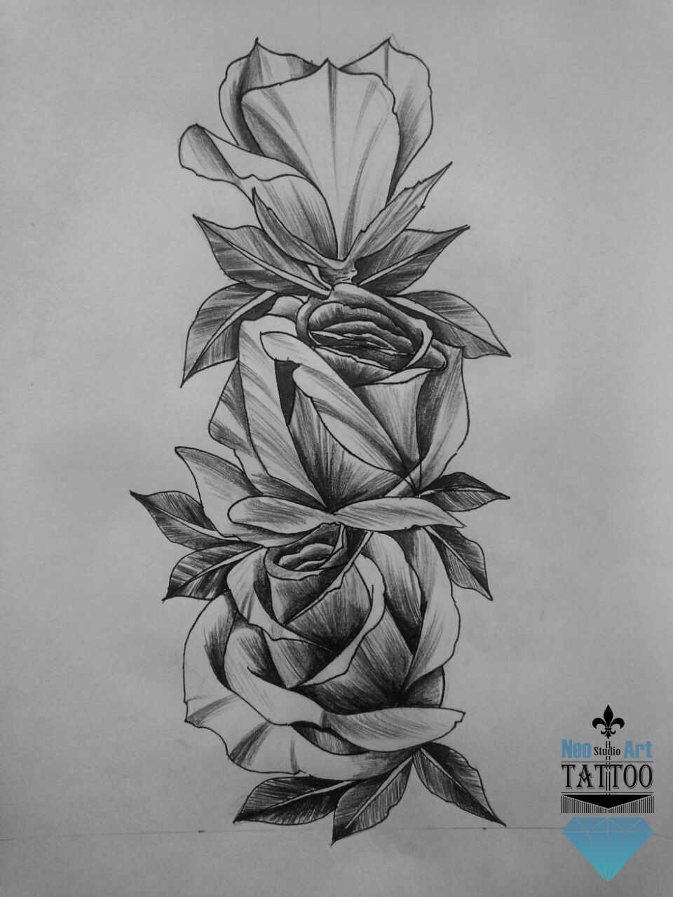 Desenho Rosa Tattoo Rosa Tattoos And Piercings Tattoos Tattoo
