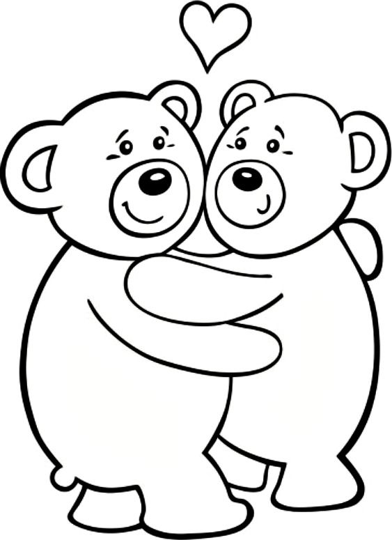 Free Printable Teddy Bear Coloring Pages For Kids In 2020 Bear Coloring Pages Teddy Bear Coloring Pages Toy Story Coloring Pages