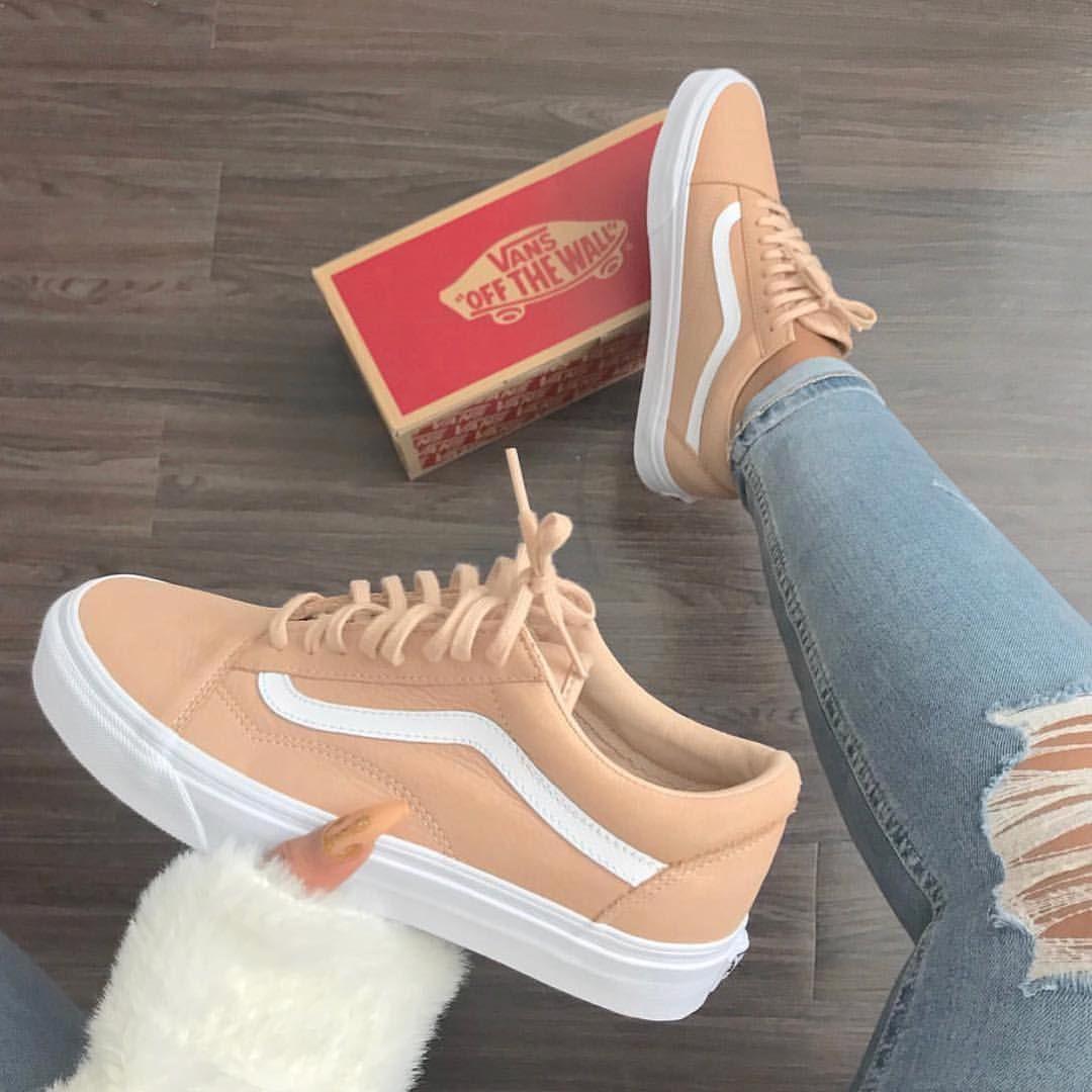 vans Zapatos Chica