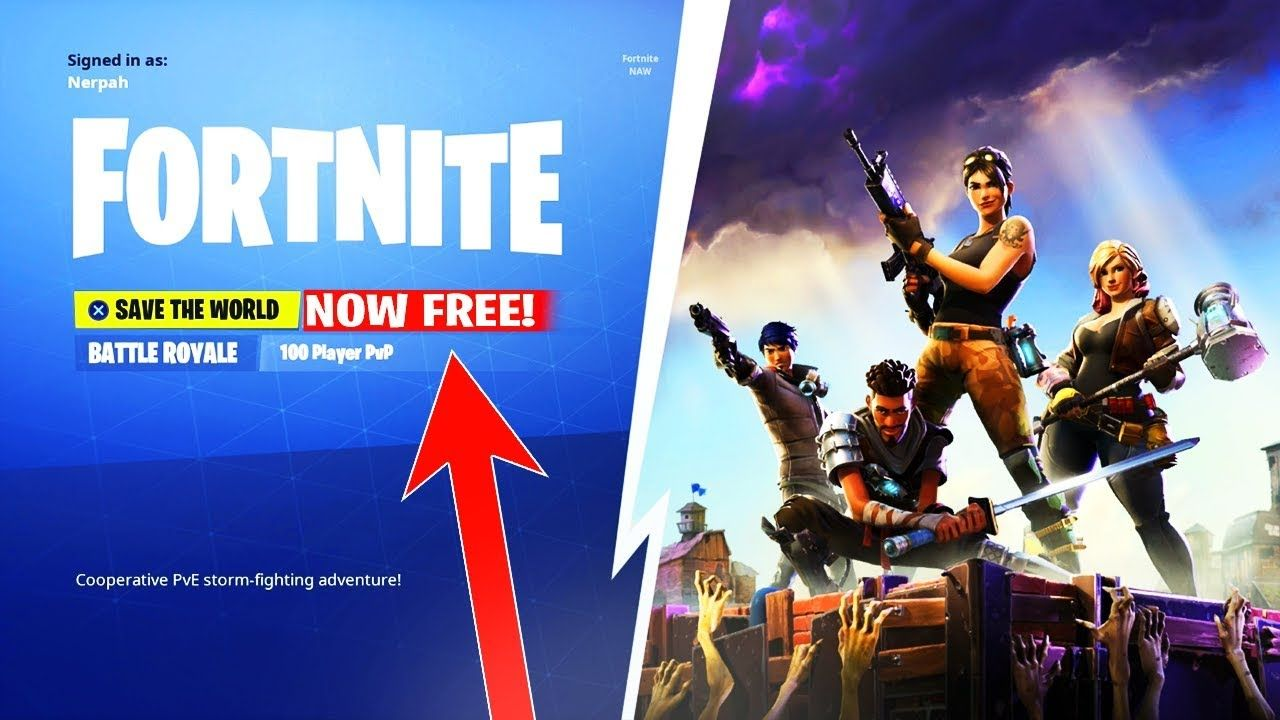 The Best Way To Get Free V Bucks In Fortnite Unlimited V Bucks Glitch In 2020 Fortnite How To Get Free