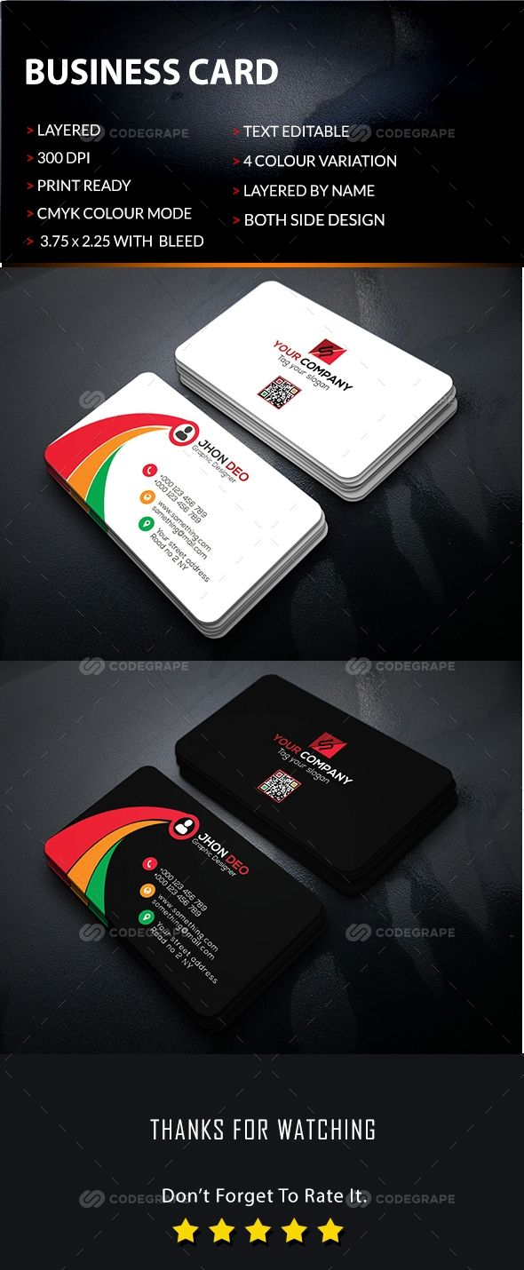 Gorgeous business card business cards business and corporate gorgeous business card magicingreecefo Image collections