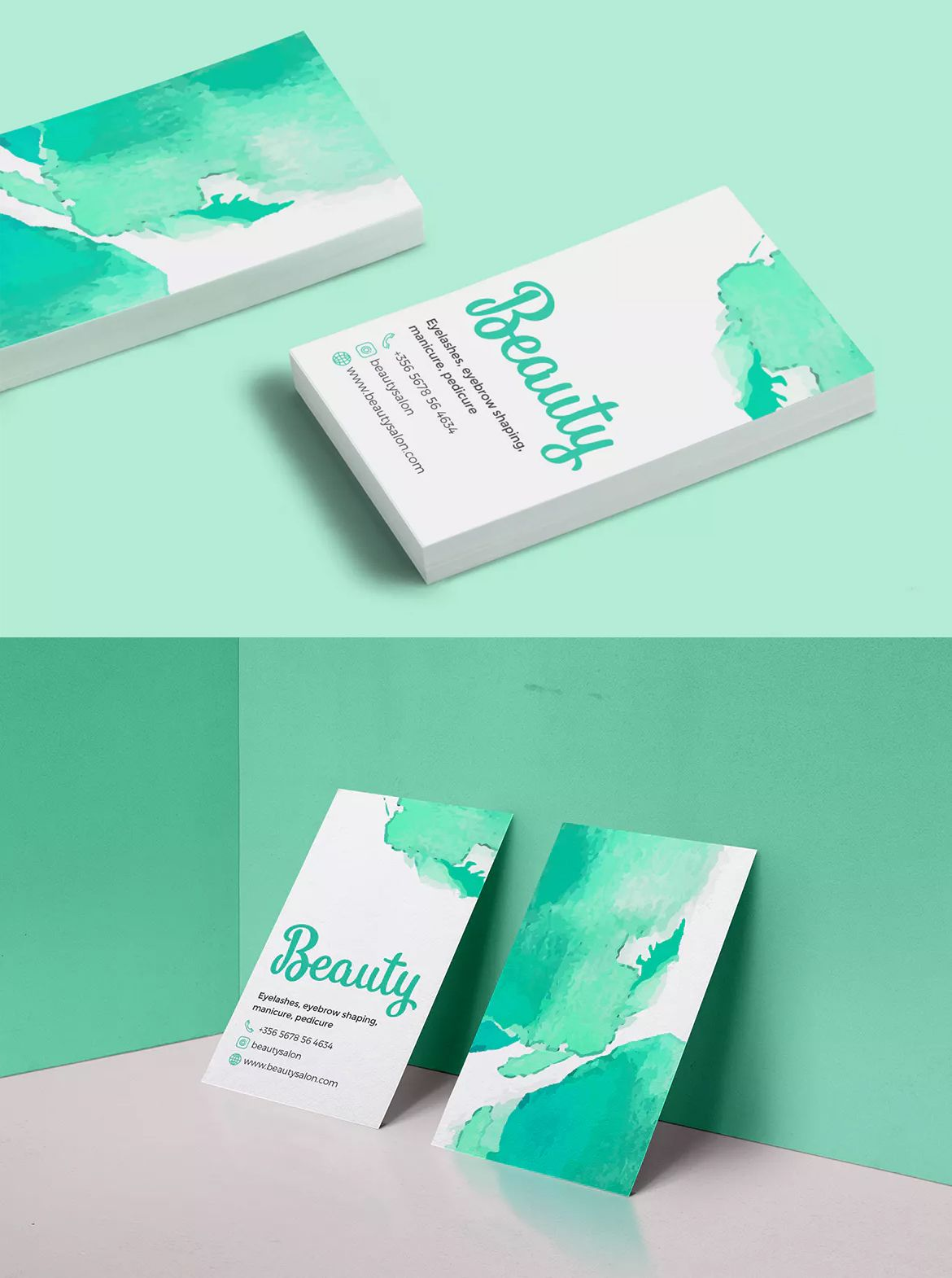 Business Card \