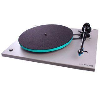 Rega Rp3 Turntable Turntable Hifi Dj Systems