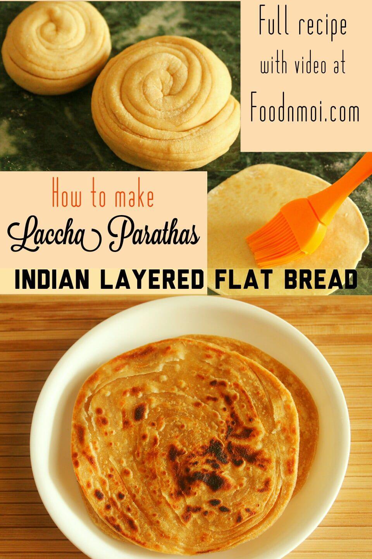 laccha paratha paratha recipes indian food recipes spicy recipes on hebbar s kitchen recipes laccha paratha id=65176