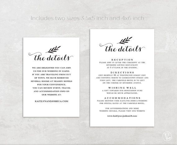 Rustic wedding invitation set printable wedding invitation template this wedding invitation template set includes five high resolution templates invitation card rsvp stopboris Image collections