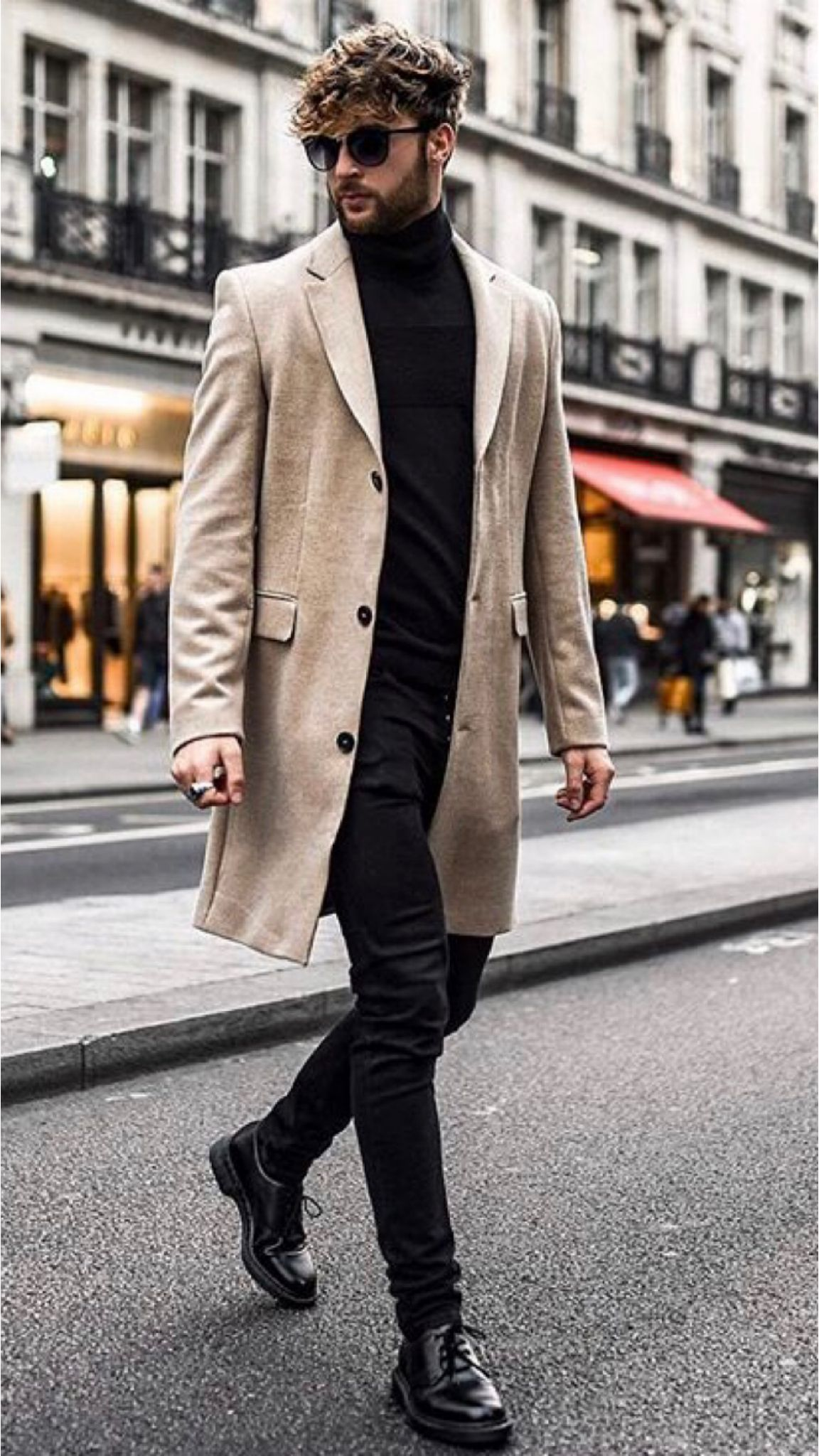 Awesome street style outfits for men! is part of Mens outfits -