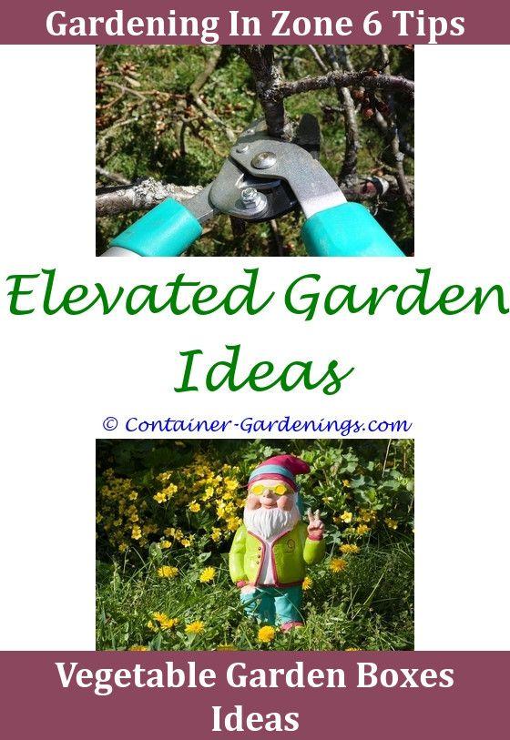 Gargen Garden Setting Ideas Sustainable Gardening Tips Apartment ...