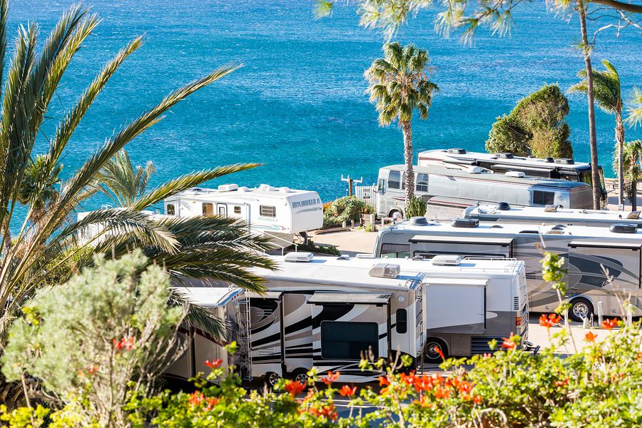 Travel in Comfort with A Coleman RV Air Conditioner Rv