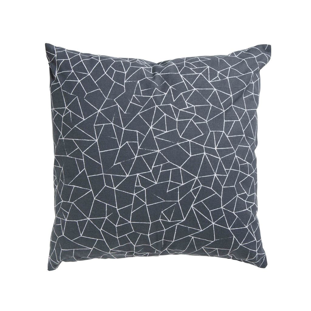 Origami cushion: Milk & Sugar (The White Bungalow)
