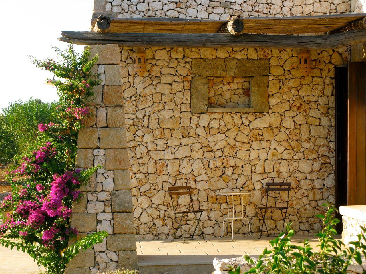 Casa Nespolo #ferienvillen #apulien