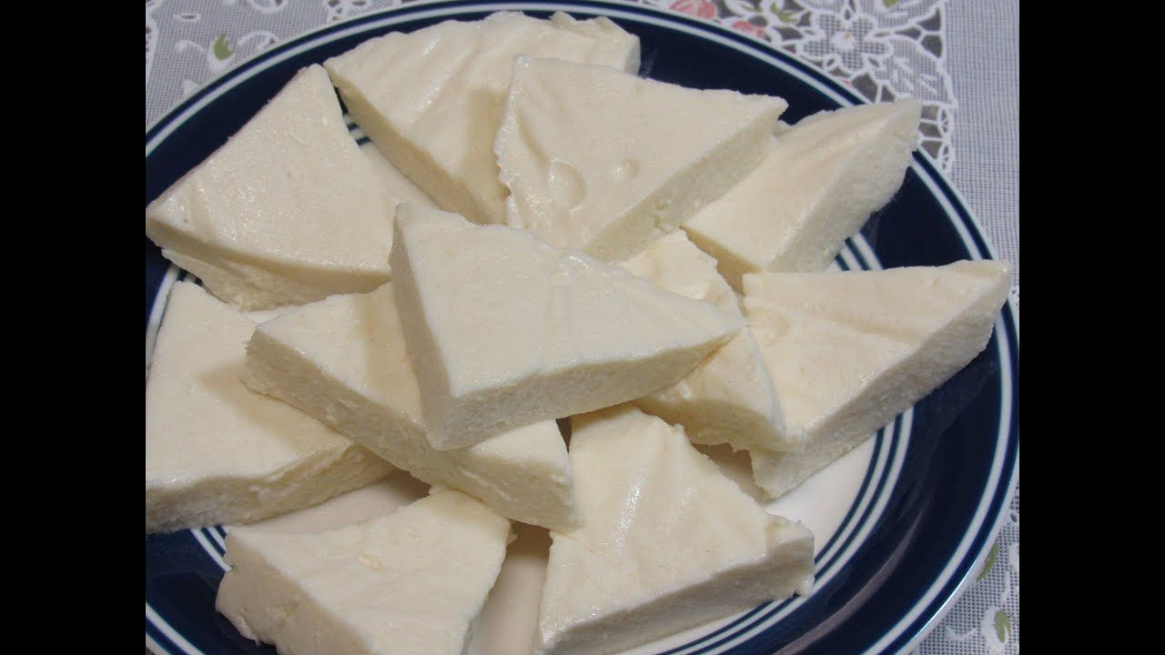 Cheese Triangles طريقة عمل الجبنة المثلثات بكوب حليب واحد في