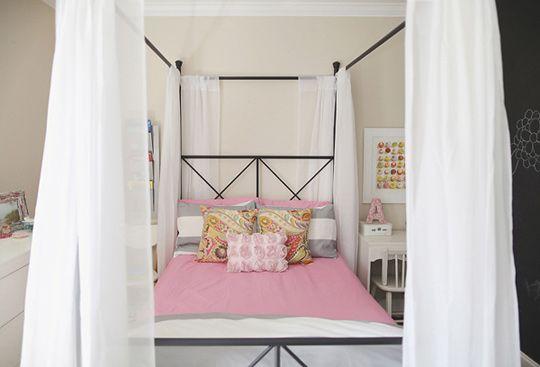 Fotos Habitaciones Infantiles Decoracion Infantil Y Juvenil Bebes - Decoracion-de-habitaciones-infantiles-de-nia