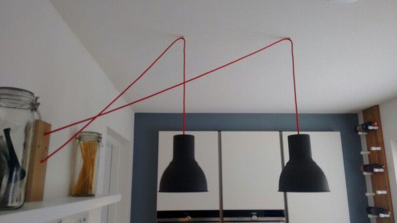 Mooie Lampen Ikea : Ikea hack hektar lamp diy in ikea lamp ikea hack hacks diy