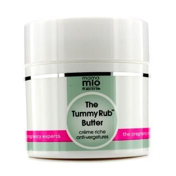 The Tummy Rub Butter - 120g-4.1oz