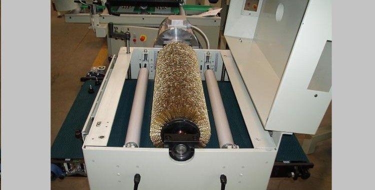 Pin On Finishing Sanding Machines