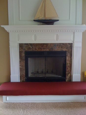Jack Mat Patented Hearth Safety Seats Fireplace Hearth Custom Fireplace Fireplace