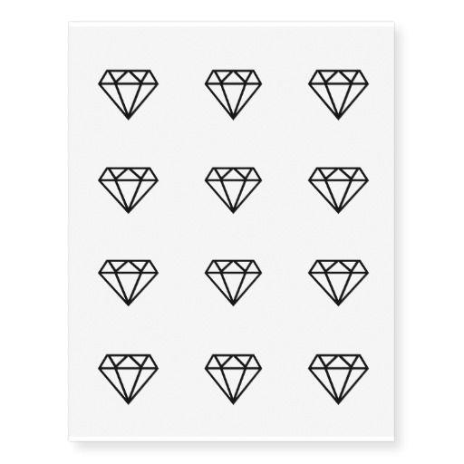 Tatuajes Diamantes Linea Buscar Con Google Tatuajes De Diamantes Tatuajes En La Mano Tatuajes Creativos