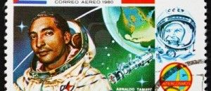 Cosmonauta Cubano , ¿sabes quien es?